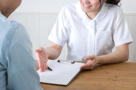 """健康を""""食""""の面から支えていく管理栄養士のお仕事。知識や経験を活かしながら取り組んでいただけます。"""